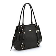 tassel satchel