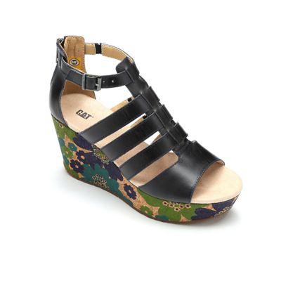 Westwood Sandal by CAT