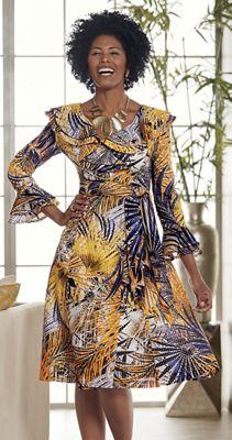 Terelyn Dress
