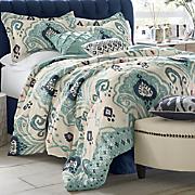 anaya 7 pc  comforter set