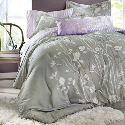 Vaughn 9-Piece Comforter Set