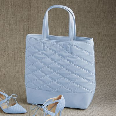 Danette Quilted Bag