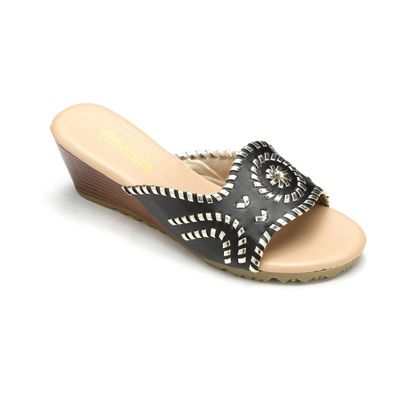 Dakota Slide by Avanti Shoe Corp.