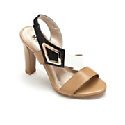 colorblock slingback by monroe and main