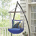 Peacock Hammock Swing