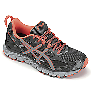 women s gel scram 3 trail shoe by asics