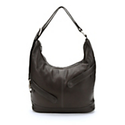max buffalo leather hobo bag by marc chantal