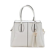 tassel satchel by steve harvey