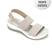 arlo jacory cloudstepper backstrap sandal by clarks