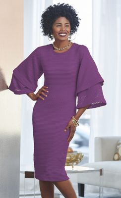 Alondra Dress
