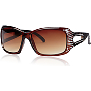 rhinestone cutout sunglasses 16