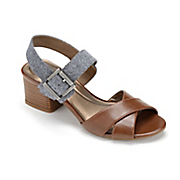 rache backstrap sandal by lifestride