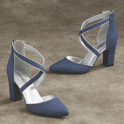 Keturah Shoe