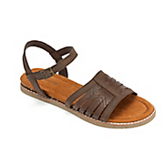 leona ankle strap sandal by bearpaw