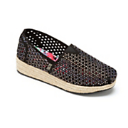 highlights glamsquad espadrille by skechers