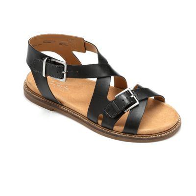 Corsio Bambi Sandal by Clarks
