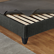 ez base wood  box spring