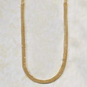 multi strand beaded necklaces