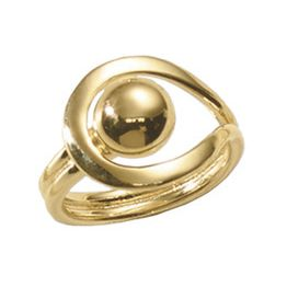 Ball/Loop Ring