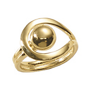 ball loop ring
