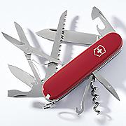 huntsman multipurpose tool by victorinox