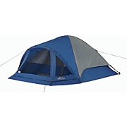 6 person acacia open air fly tent by suisse sport