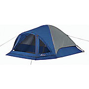4 person acacia open air fly tent by suisse sport