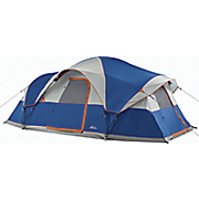 rustler 3 room family tent by suisse sport