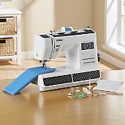 strong   tough 37 stitch sewing machine by brother