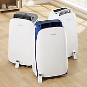 12 000 btu portable air conditioner by honeywell