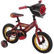 kids  12  disney pixar licensed cars bike by huffy