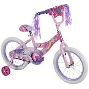 kids  16  disney pixar licensed princess bike by huffy