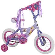 kids  12  disney pixar licensed princess bike by huffy