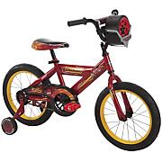 kids  16  disney pixar licensed cars bike by huffy