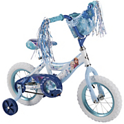 kids  12  disney pixar licensed frozen bike by huffy