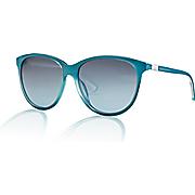 women s oversized color fun sunglasses by nautica