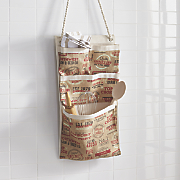 general store wall organizer