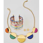Multicolor Jewelry 2017