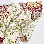 set of 4 bethany placemats