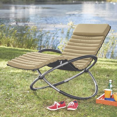 Mattress Lounge Chair