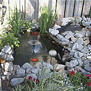 pond kits