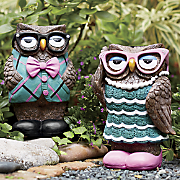solar hipster owls