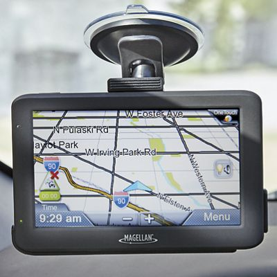 "Roadmate 5"" Touchscreen GPS by Magellan"