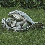solar sleeping angel