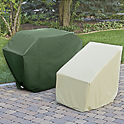 heavy duty gas grill cover