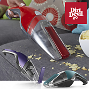 Quick Flip Hand Vacuum by Dirt Devil