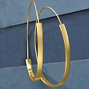flat bottom hoops