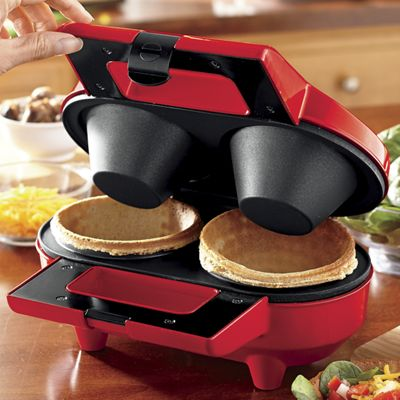 Waffle Bowl Maker by Ginny's