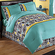 paxson complete bed set