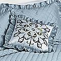 Cynthia Accent Pillow
